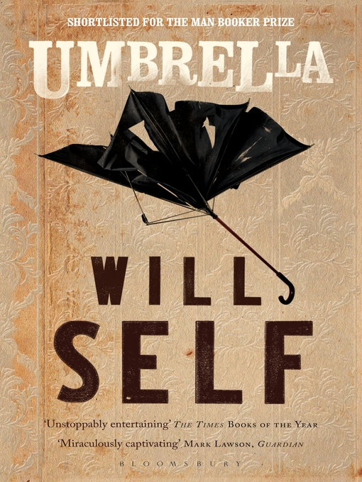 Umbrella (eBook)